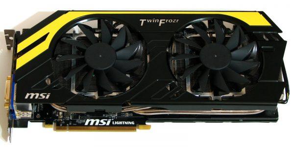 MSI GTX 770 Lightning (10)