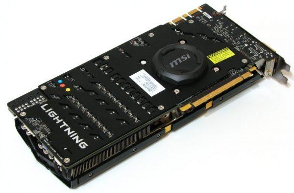 MSI GTX 780 Lightning  (10)
