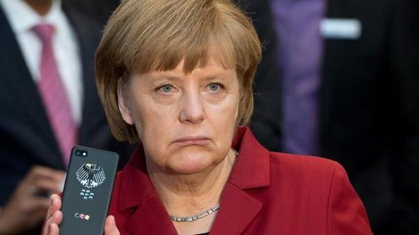 angela merkel 600x337 Almanlar Dinlenmek İstemiyor!