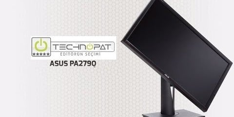 Video thumbnail for youtube video ASUS PA279Q Profesyonel Monitör İncelemesi - Technopat