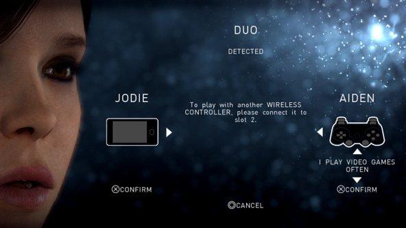 Beyond Touch uygulamasıyla oyunu tabletiniz aracılığıyla da oynayabilirsiniz.