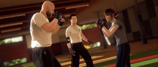 Jodie'nin CIA'ye katılmasıyla beraber, aksiyon dolu bölümler çoğalmaya başlıyor.