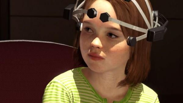 Jodie'yi çocukluğundan itibaren izlemek, oyunculara farklı bir deneyim sunuyor.