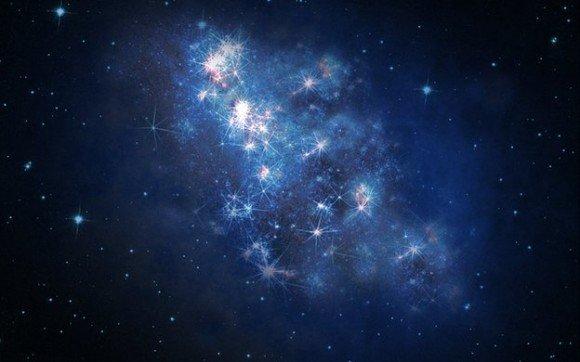 Evren, her seferinde büyüklüğü ile insan algısını şaşkına çeviriyor.