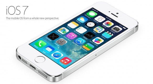 iOS 7 ile birlikte gelen arayüz efektleri, birçok kullanıcı üzerinde ilginç etkiler bırakıyor.