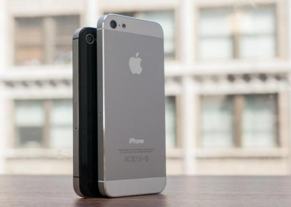 iPhone 6′nın 4.8-inç Ekranı Olacak!