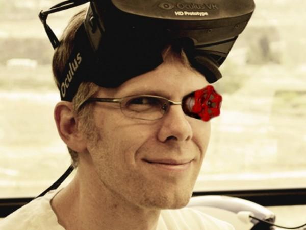 Oyun Dünya'sının en önemli isimlerinden John Carmack, Valve'in son projesi hakkında ciddi açıklamalarda bulundu.