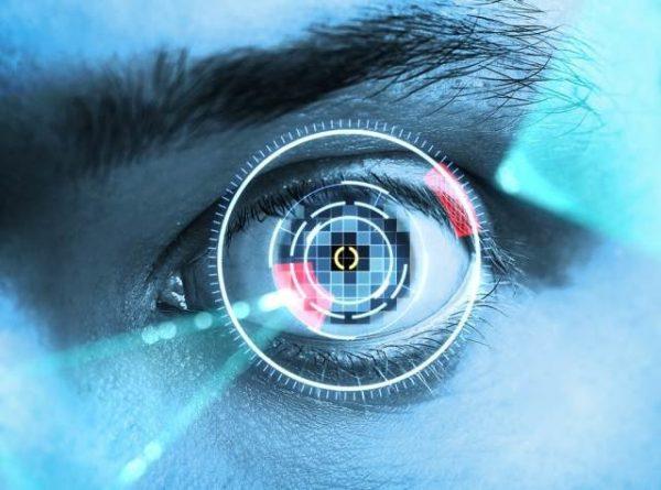 Bir söylentiye göre Samsung, retina tarama teknolojisini Galaxy S5 ile piyasaya sürebilir.