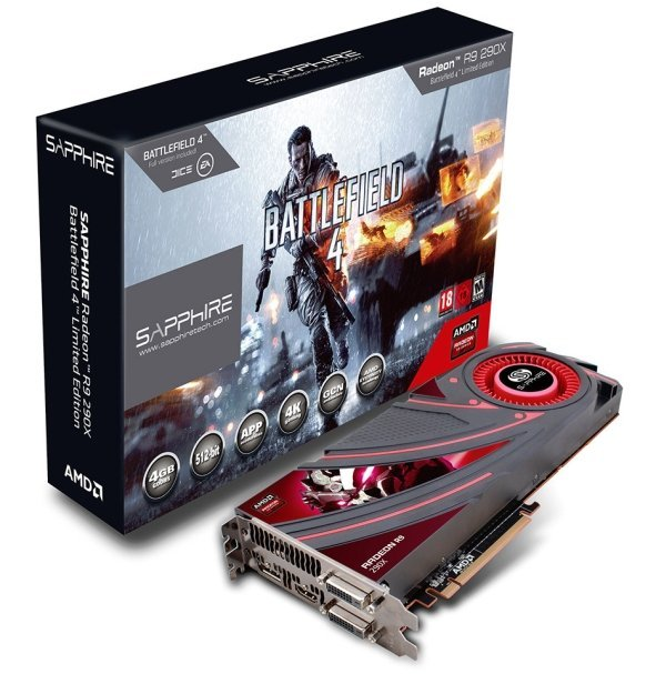Sapphire, AMD mühendisliği baz alınarak üretilmiş yeni ekran kartını tanıttı.