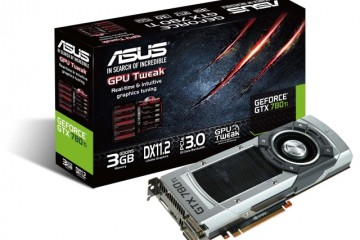 ASUS GeForce GTX780TI-3GD5