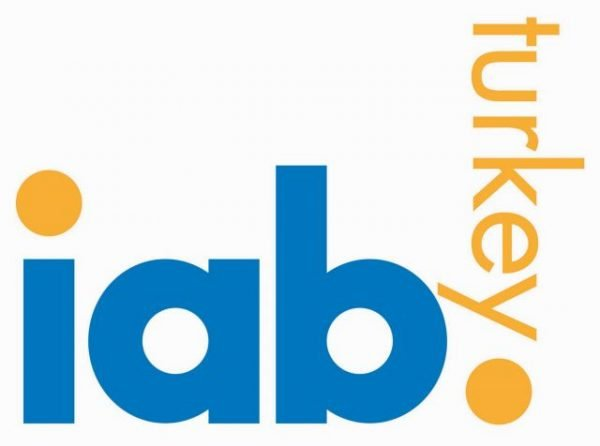 IAB Turkiye Logo