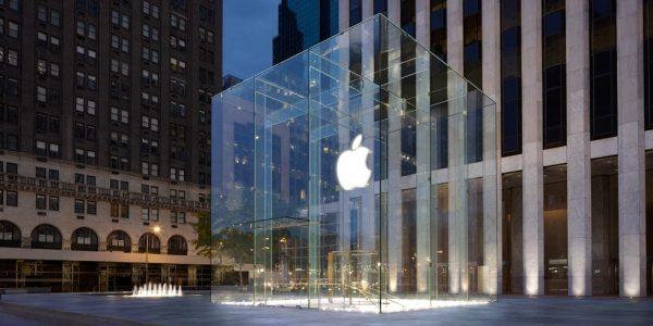 Apple Mağazaları geçici olarak kapatılıyor.