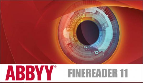FineReader Logo