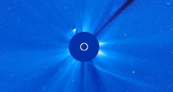ISON Kuyruklu Yıldızı tamamen yokolmamış olabilir.