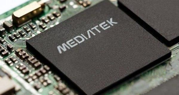 MediaTek yeni işlemcisini resmen pazara sürdü.