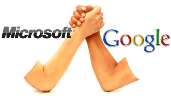 Google ve Microsoft, çocuk istismarına karşı ortaklaşa çalışacak.