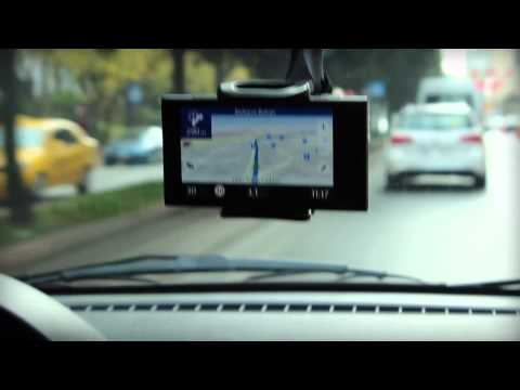Video thumbnail for youtube video Nokia Lumia 1020 ile Navigasyon - Technopat