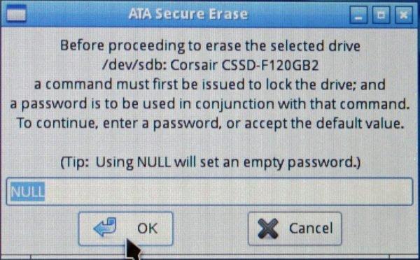 secure erase 6