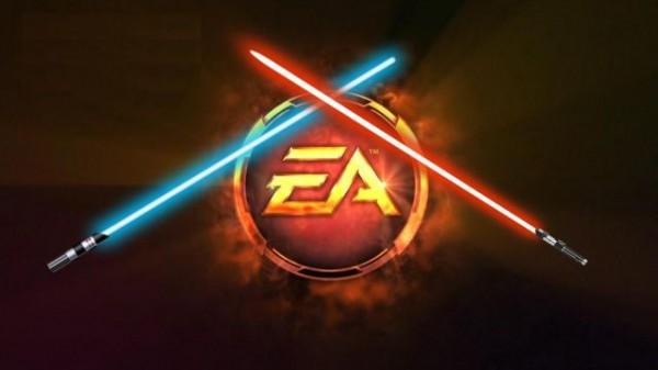 Star Wars oyunları uzun bir süre boyunca EA markası altında çıkarılacak.