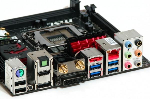 MSI Z87I Gaming AC (16)