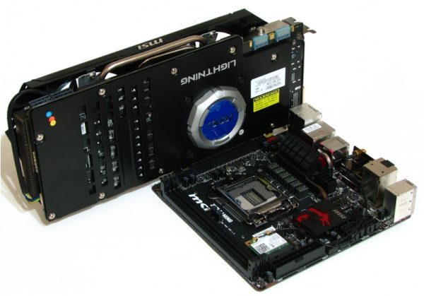 MSI Z87I Gaming AC (21)
