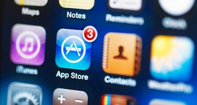 App Store'un ve iTunes'un en iyileri seçildi.