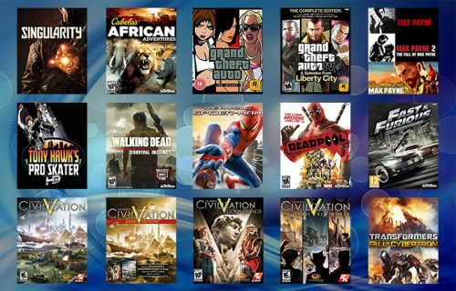 Playstore Kampanyası