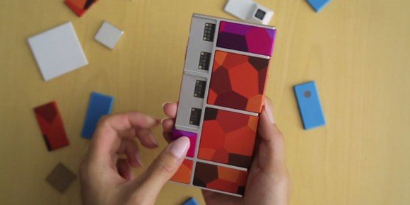 Motorola'nın yeni projesi tamamlanmaya çok yakın.