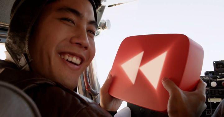 YouTube Rewind ile 2013 yılına eğlenceli bir yolculuğa hazır mısınız?