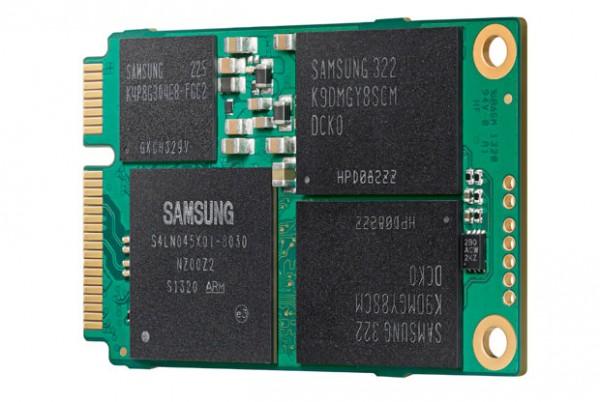 Samsung, SSD boyutlarında değişikliğe gidecek.