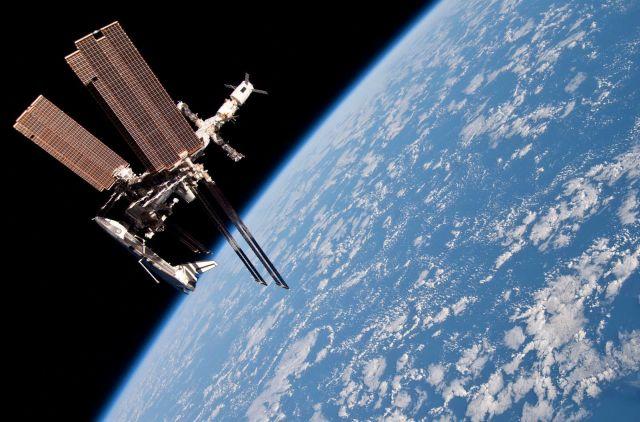 Uluslarası Uzay İstasyonu'nda ortaya çıkan problem geçici olarak kontrol altına alındı.