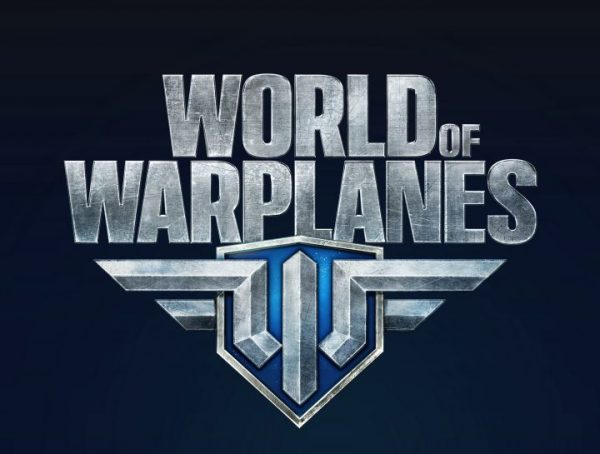 world of warplanes logo 600x454   World of Warplanes İncelemesi