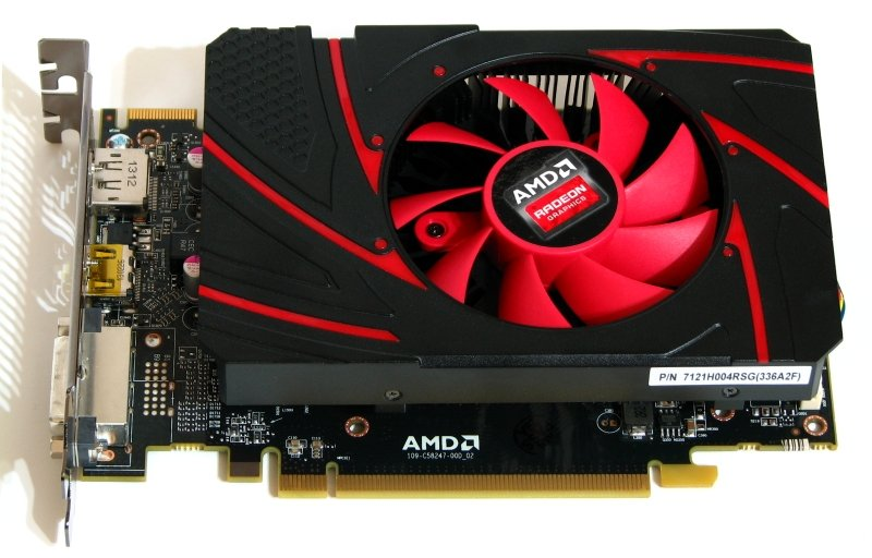 AMD R7 260 (7)