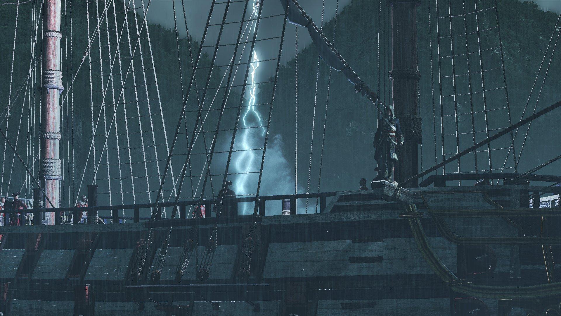 Assassin's Cred 4 Black Flag (1)