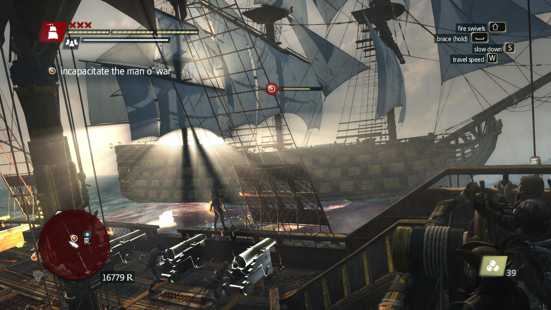 Assassin's Cred 4 Black Flag (11)