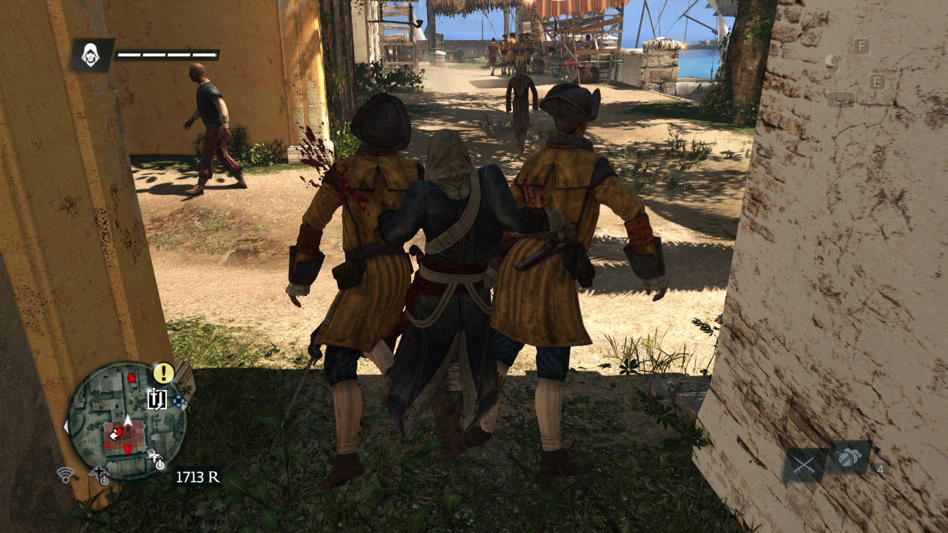 Assassin's Cred 4 Black Flag (6)