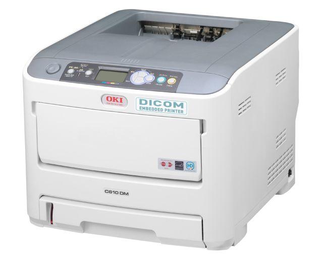 C610DM