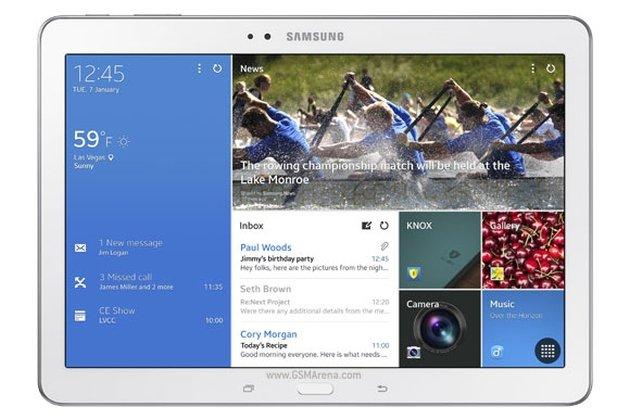 Galaxy TabPRO 10.1