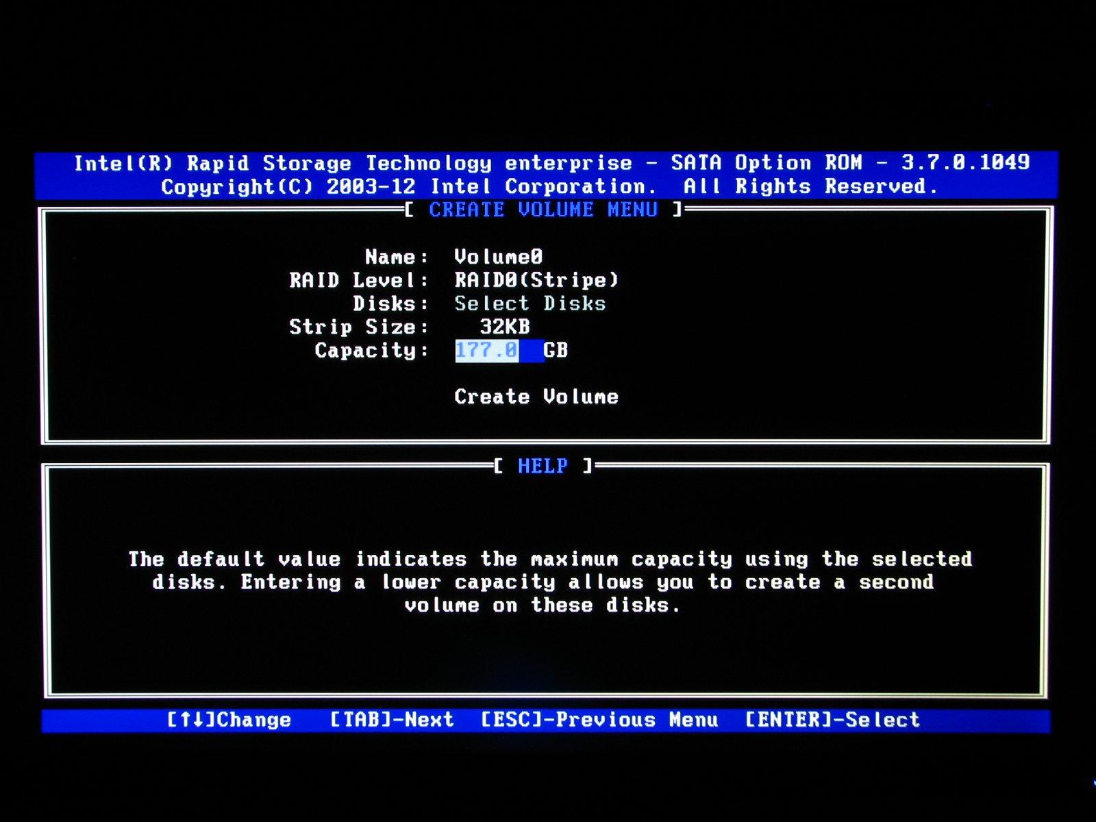 Disk dizileri RAID: nedir, ne için