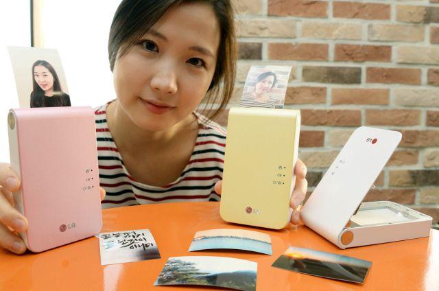LG Pocket Photo 2.0