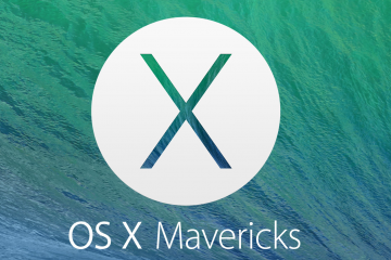 Mac-OS-X-Mavericks-Logo