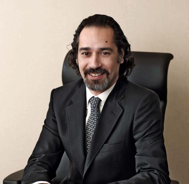 TT Kurumsal Müşteri Başkanı Mehmet Ali Akarca