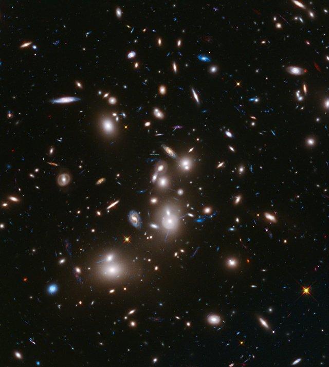 Derin Uzay Hubble