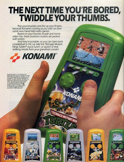 konami-hand-held-games