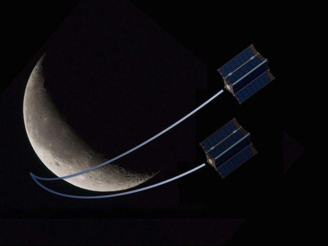 kup uydular 2014 Yılında Uzayda Neler Olacak?
