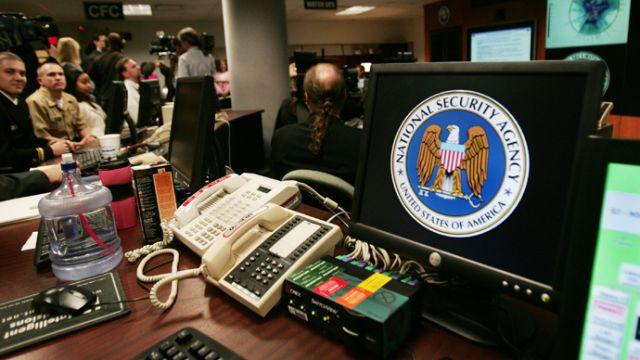 NSA Radyo Dalgaları