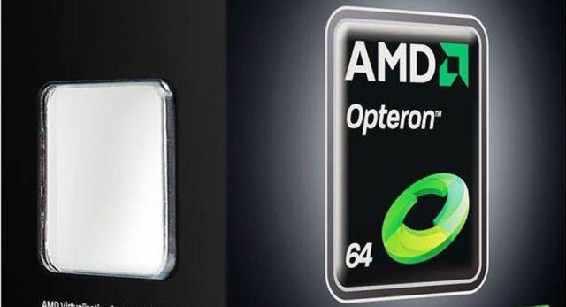 Opteron AMD