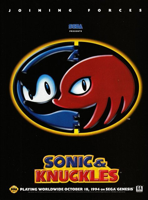 sonic-knuckles