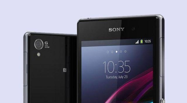 Sony Telefon