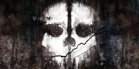 Call Of Duty Ghost (1)